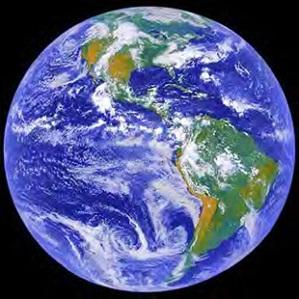 earth shot