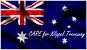 Australia Logo .75