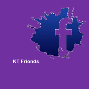 fb kt friends