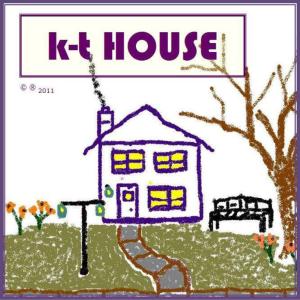 kt house logo