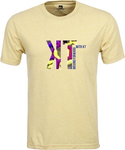 tshirt .front. triad. simple